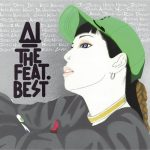 [Album] AI – THE FEAT. BEST [FLAC + MP3]