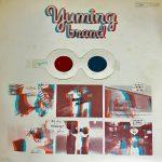 [Album] Yumi Matsutoya – Yuming Brand [FLAC Vinyl Hi-Res + MP3]