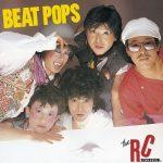 [Album] RC Succession – BEAT POPS (Reissue 1992)[FLAC + MP3]