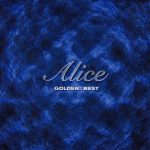 [Album] Alice – Golden Best [FLAC + MP3]