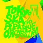 [Album] TOKYO SKA PARADISE ORCHESTRA – TOKYO SKA PARADISE ORCHESTRA~Seleção Brasileira~[FLAC + MP3]