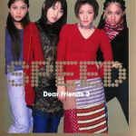 [Album] SPEED – Dear Friends 2 [FLAC + MP3]
