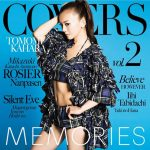 [Album] Tomomi Kahara – MEMORIES 2 ‐Kahara All Time Covers‐[FLAC + MP3]