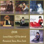 [Album] Enya – Limited Edition 7 CD Set [FLAC + MP3]