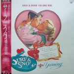 [Album] Yumi Matsutoya – Surf & Snow [FLAC Vinyl Hi-Res + MP3]