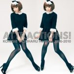 [Album] Yasuharu Konishi – ATTRACTIONS! KONISHI YASUHARU Remixes 1996-2010 [FLAC + MP3]