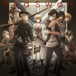 [Single] Yoshiki & HYDE – Red Swan [M4A]