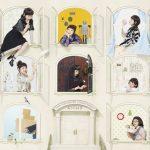[Album] Yoshino Nanjo – Yoshino Nanjo Best Album THE MEMORIES APARTMENT Anime [MP3]