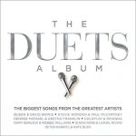 [Album] Various Artists – The Duets Album [FLAC + MP3]