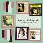 [Album] Asami Kobayashi – GOLDEN☆BEST Kobayashi Asami [MP3]