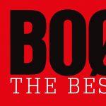 "[Album] BOOWY – BOOWY THE BEST ""STORY""[FLAC + MP3]"