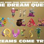 [Album] DREAMS COME TRUE – DREAMS COME TRUE CONCERT TOUR 2017/2018 -THE DREAM QUEST-[FLAC Hi-Res + MP3]