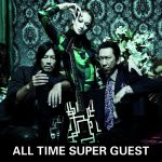 [Album] Tomoyasu Hotei – HOTEI with FELLOWS ALL TIME SUPER GUEST [FLAC + MP3]