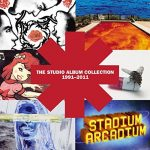 [Album] Red Hot Chili Peppers – The Studio Album Collection 1991-2011 [FLAC + MP3]