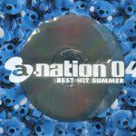 [Album] a-nation – a-nation'04 BEST HIT SUMMER [FLAC + MP3]