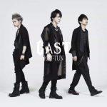 [Album] KAT-TUN – CAST [MP3]