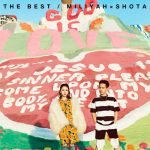 [Album] Miliyah Kato x Shota Shimizu – THE BEST [FLAC + MP3]