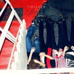 [Album] NICO Touches the Walls – TWISTER -EP-[FLAC + MP3]