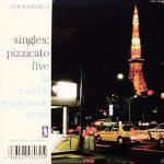 [Album] Pizzicato Five – Singles [FLAC + MP3]