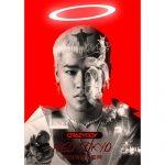 [Album] CRAZYBOY – NEOTOKYO FOREVER [FLAC + MP3]