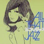 [Album] ALL THAT JAZZ – Ghibli Jazz [FLAC Hi-Res + MP3]