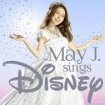 [Album] May J. – May J. Sings Disney [FLAC + MP3]