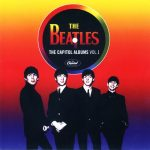 [Album] The Beatles – The Capitol Albums, Vol. 1 [FLAC + MP3]