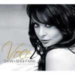 [Album] Sarah Brightman – Voce: Sarah Brightman Beautiful Songs [FLAC + MP3]