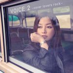 [Album] Tomiko Van – VOICE 2 ~cover lovers rock~[FLAC + MP3]