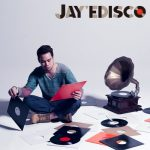 [Album] JAY'ED – JAY'EDISCO [MP3]