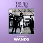 [Album] WANDS – complete of WANDS at the BEING studio [FLAC + MP3]
