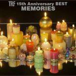 [Album] TRF – TRF 15th Anniversary BEST -MEMORIES-[FLAC + MP3]