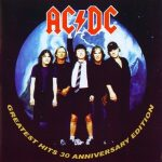 [Album] AC/DC ‎- Greatest Hits – 30 Anniversary Edition [FLAC + MP3]