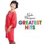 [Album] Ryoko Moriyama – Greatest Hits [FLAC + MP3]
