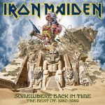 [Album] Iron Maiden – Somewhere Back in Time: The Best of 1980-1989 [FLAC Hi-Res + MP3]