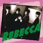 [Album] レベッカ – GOLDEN☆BEST [MP3]