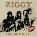 [Album] ZIGGY – GOLDEN☆BEST [FLAC + MP3]