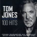 [Album] Tom Jones – 100 Hits [FLAC + MP3]