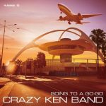 [Album] CRAZY KEN BAND – GOING TO A GO-GO [FLAC + MP3]