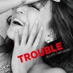 [Album] ayumi hamasaki – TROUBLE [M4A]