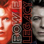 [Album] David Bowie – Legacy (Deluxe Edition)[FLAC + MP3]