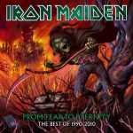 [Album] Iron Maiden – From Fear to Eternity: The Best of 1990-2010 [FLAC Hi-Res + MP3]