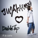 [Album] Jin Akanishi – À la carte [FLAC + MP3]