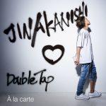 [Album] Jin Akanishi – À la carte [FLAC + MP3]