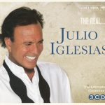 [Album] Julio Iglesias – The Real. Julio Iglesias [FLAC + MP3]