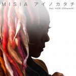 [Single] MISIA – Ai no Katachi feat. HIDE (GReeeeN)[FLAC + MP3]