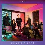[Album] AAA – COLOR A LIFE [FLAC + MP3]