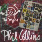[Album] Phil Collins – The Singles [FLAC + MP3]
