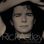[Album] Rick Astley – Greatest Hits [FLAC + MP3]