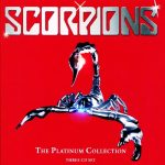 [Album] Scorpions – The Platinum Collection [FLAC + MP3]